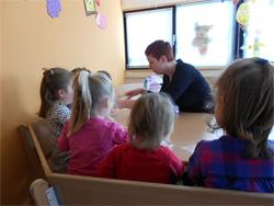 Kinderdagverblijf Almere