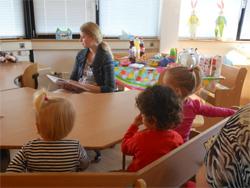 Kinderopvang Almere